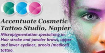Accentuate Cosmetic Tattoo Studio - Genoapay
